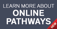 online pathways badge